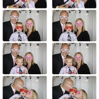 Danica + Aaron Wedding at Hillview Government Center