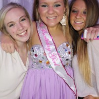Victoria's Sweet 16 at Audubon Country Club