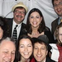 Clariant Holiday Party At Hyatt Regency Louisville